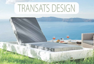 Transats collection Design