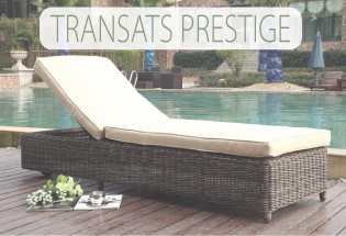 Transats collection Prestige