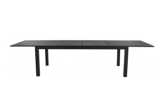 Table extensible en aluminium - FILLY